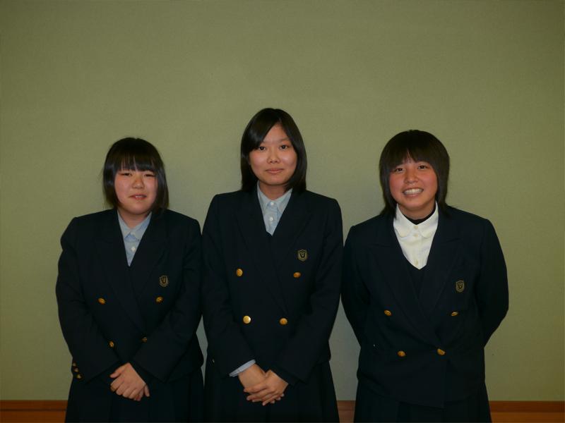 兵庫大学附属須磨ノ浦高等学校制服画像